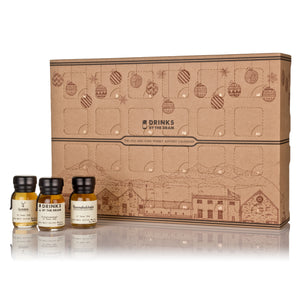 The Old & Rare Whisky Advent Calendar