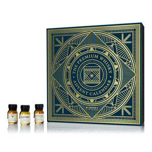 The Premium Whisky Advent Calendar 2019 Edition