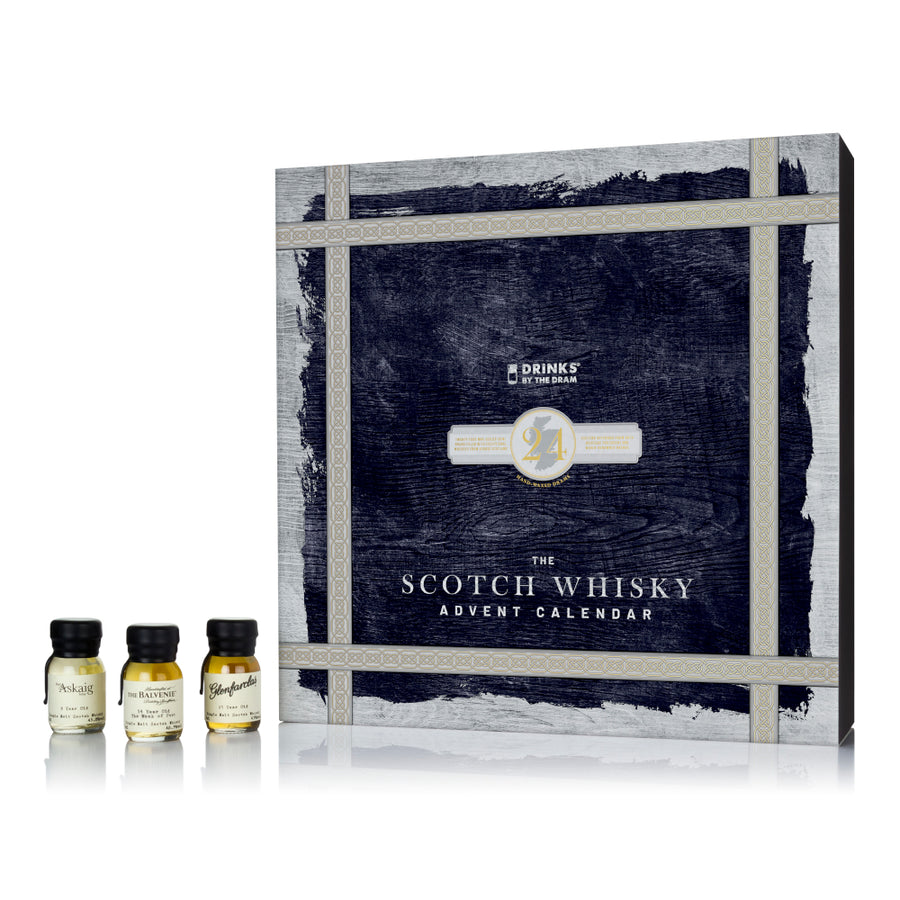 The Scotch Whisky Advent Calendar (2019 Edition)