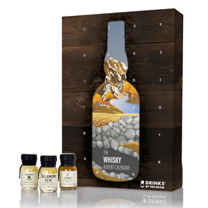 The Whisky Explorer Advent Calendar (2019 Edition)