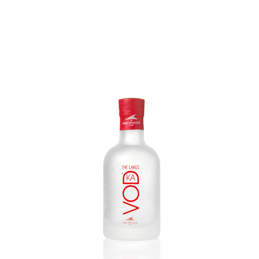 The Lakes Vodka 20cl