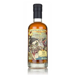 Auchroisk 7 Year Old (That Boutique-y Whisky Company)