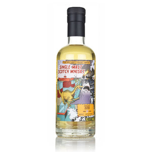 Aultmore 11 Year Old (That Boutique-y Whisky Company)