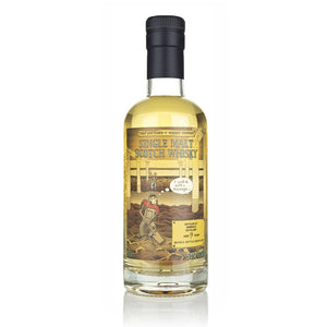 BenRiach 9 Year Old (That Boutique-y Whisky Company)