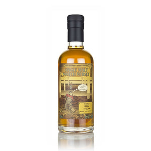 BenRiach 6 Year Old (That Boutique-y Whisky Company)
