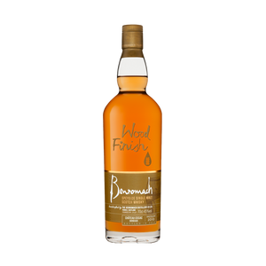 Benromach Chateau Cissac Wood Finish (2010)