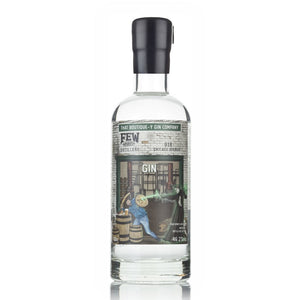 Botanical Democracy Gin - Few Spirits