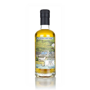 Bunnahabhain 37 Year Old (That Boutique-y Whisky Company)