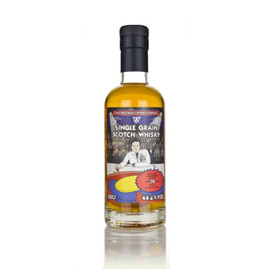 Cameronbridge 39 Year Old (That Boutique-y Whisky Company)