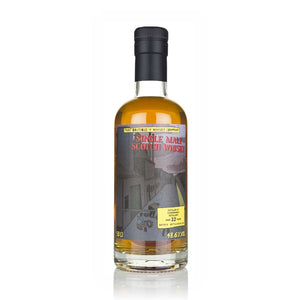 Caperdonich 22 Year Old (That Boutique-y Whisky Company)
