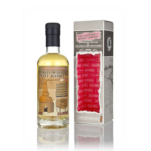Craigellachie 11 Year Old (That Boutique-y Whisky Company)