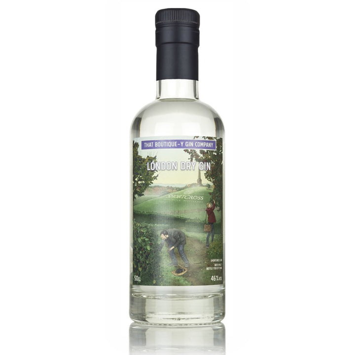 Estate - Foraged Gin - Shortcross
