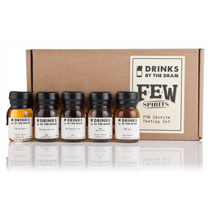 FEW Spirits Tasting Set
