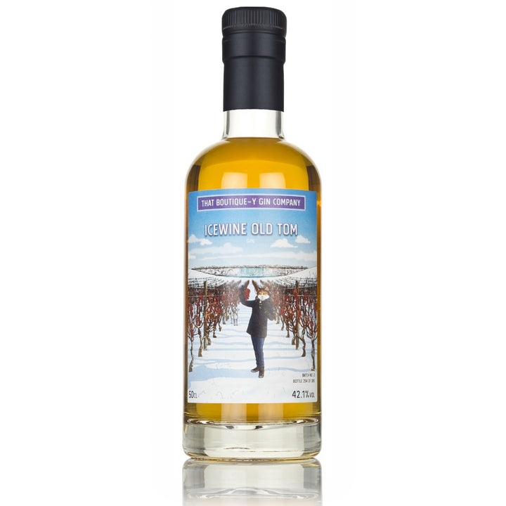 Icewine Old Tom