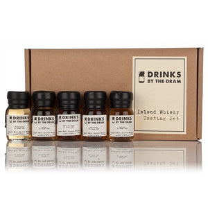 Island Whisky Tasting Set