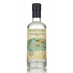 World Gin Day - 7 Continents Gin
