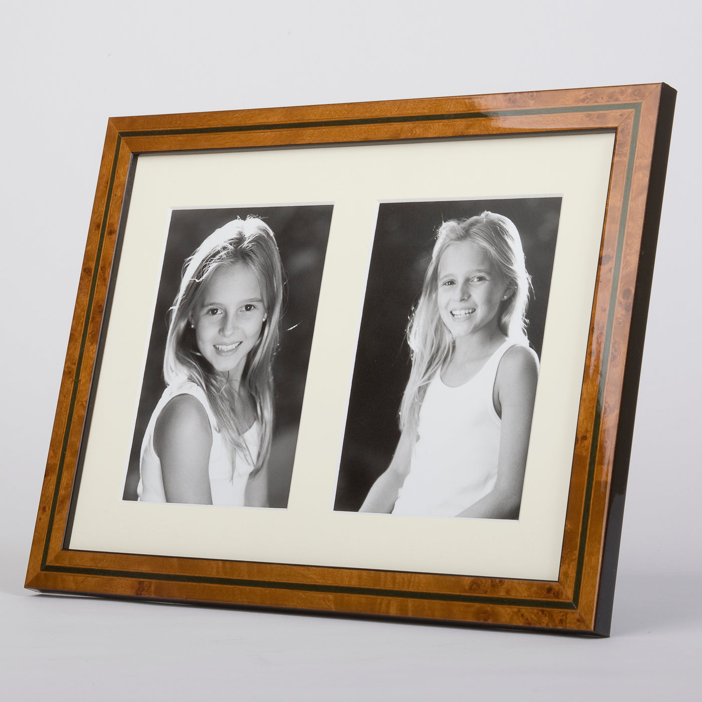 Double Photo Frames