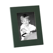 Green Wide Hungerford Photo Frame