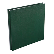 Dark Green Pellaq Self-Adhesive Photo Album