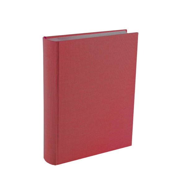 Red Slip In Linen Album