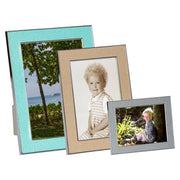 Shagreen Photo Frame Range