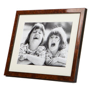 Single Thin Maple Photo Frame