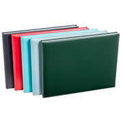 Tuscan Leather Visitors Books
