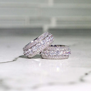 5 Layer Ring