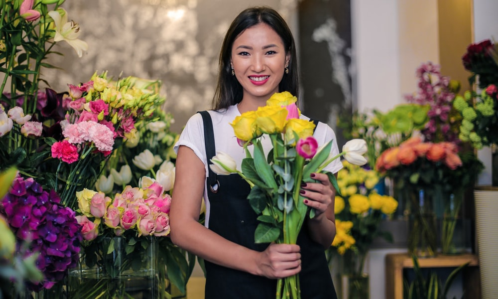 Finding Your Best Florist in Singapore