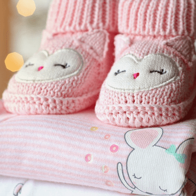 Newborn Baby Gift Ideas
