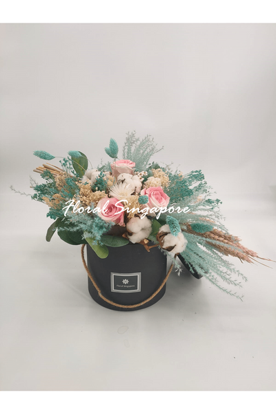 TF 28 - Everlasting - Floral Singapore