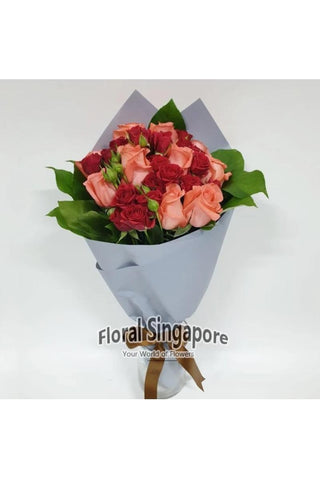 MB 05 - Motheriest - Floral Singapore