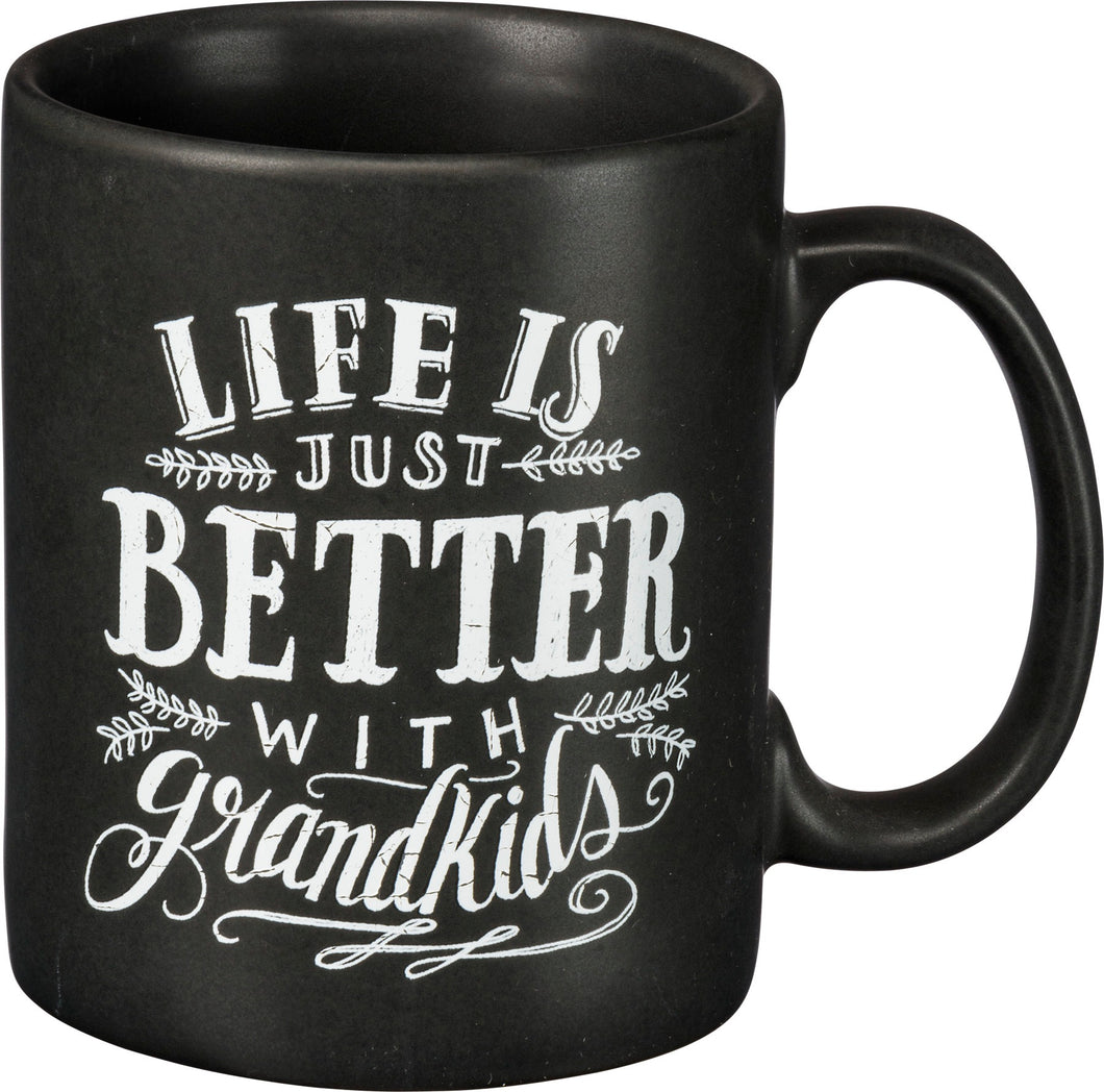 Grandkids Coffee Mug