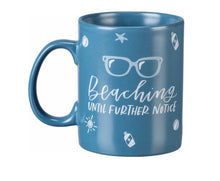 Load image into Gallery viewer, Beaching Coffee Mug