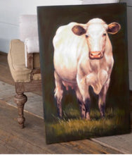 Load image into Gallery viewer, Cow Print