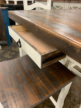 Load image into Gallery viewer, Madison Counter Height Table Set