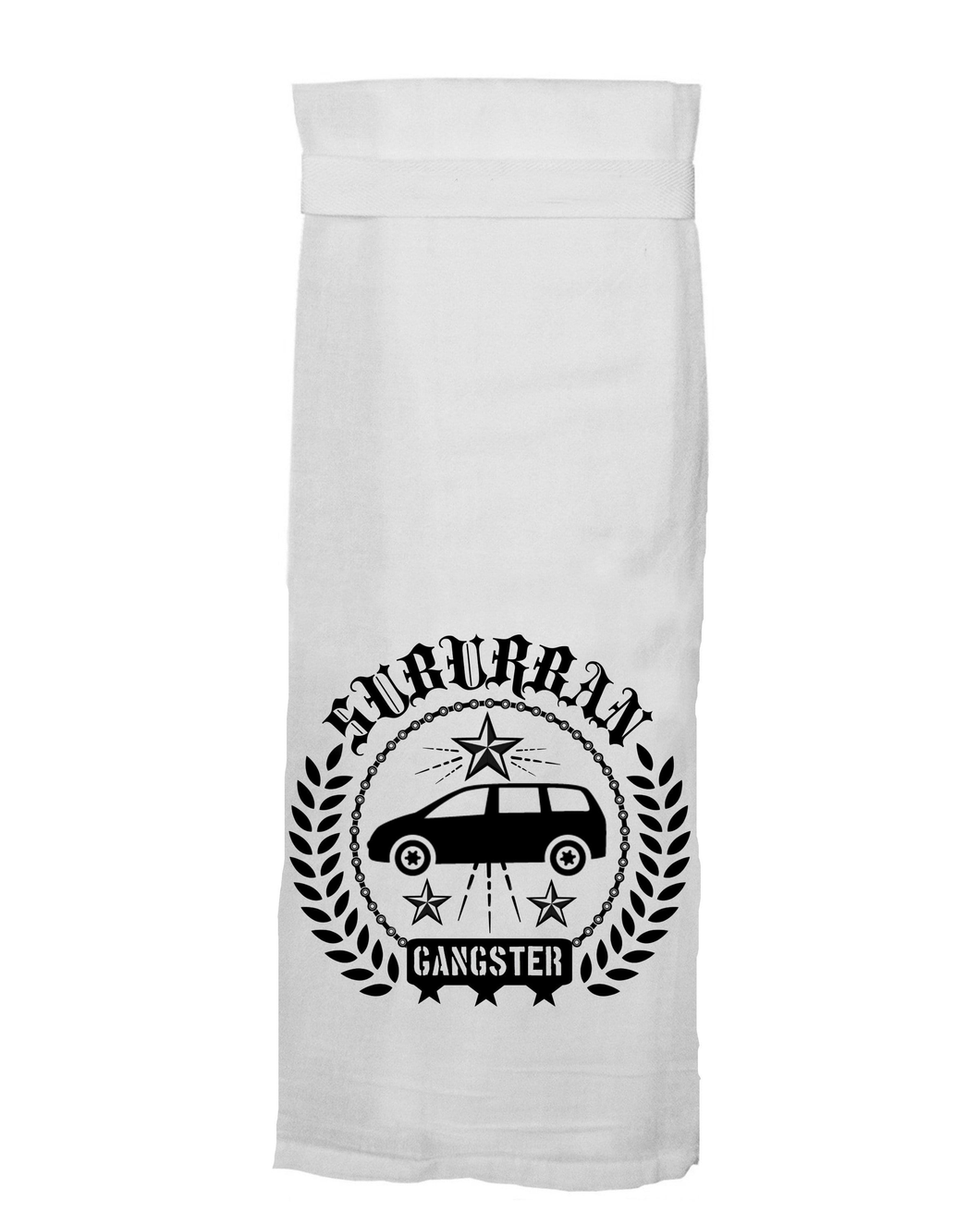 Suburban Gangster HANG TIGHT TOWEL®