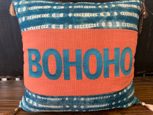 Load image into Gallery viewer, BoHoHo Pillow