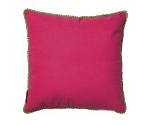 Be Colorful Pillow