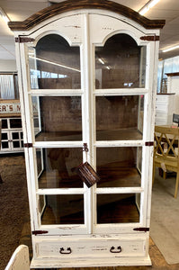 Manhattan Display Cabinet