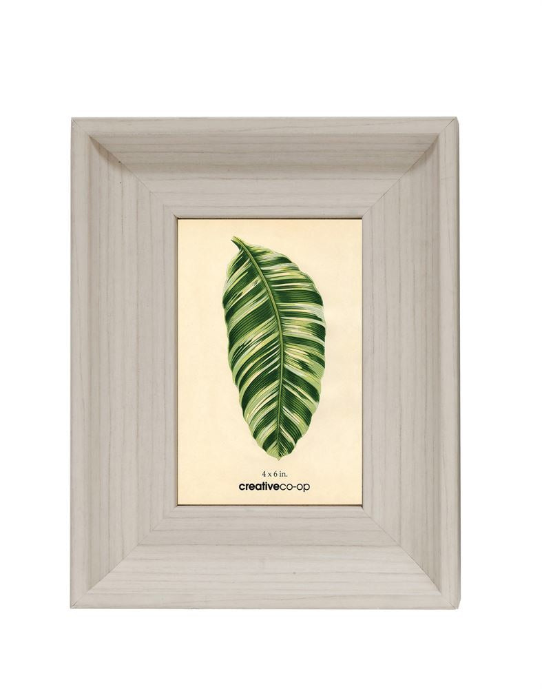Birch Finish Picture Frame
