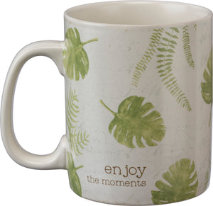 Enjoy the Moments Coffee Mug