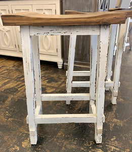 Barstools (set of 2)