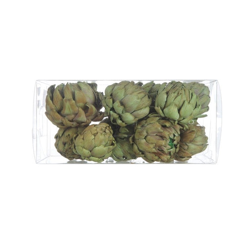 Natural Dried Artichoke