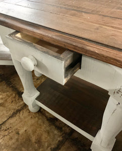 Aaron Gray End table set