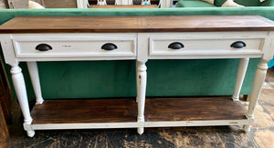 Whitney Large Sofa Table