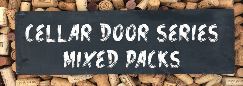 "@Winerogue ""Cellar Door Series"" - Mixed Packs"