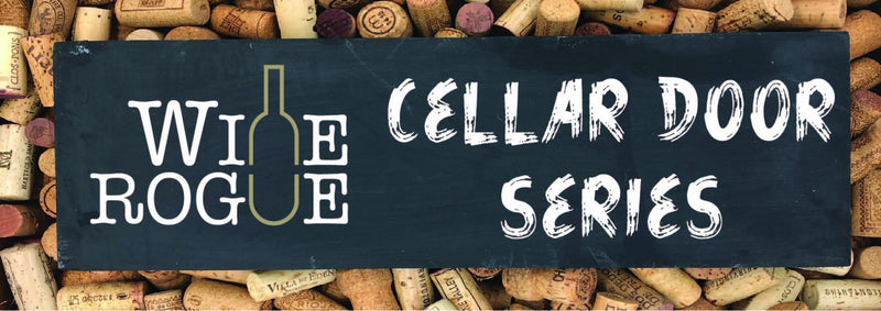 "@WineRogue ""Cellar Door Series"" - Singlefile Wines"