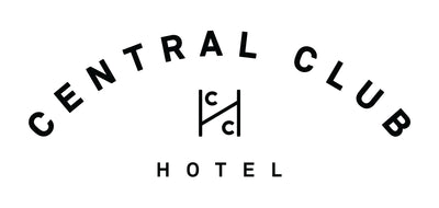 Central Club Hotel Logo North Melbourne