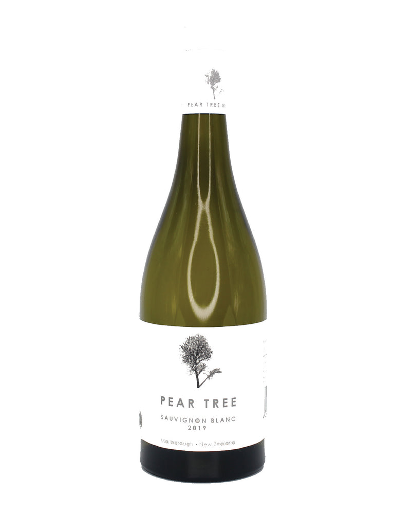 Pear Tree - Sauvignon Blanc - 2019 Marlborough, NZ
